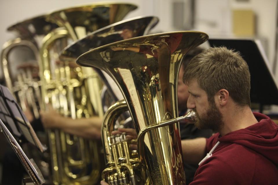 City of Bradford Brass Band